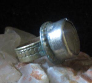 real Djinn haunted ring