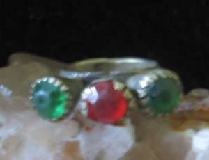 fairy elf haunted rings