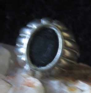 haunted demon ring