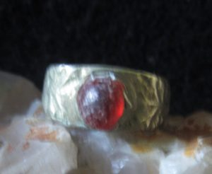 haunted spirit ring